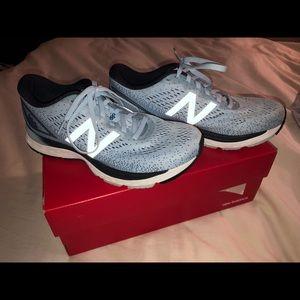 Worn Twice—New Balance 880v9 Running Sneakers!
